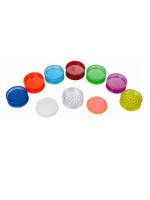 Grinder-Plastik, Acryl-Grinder, Grinder kaufen, 1000Seeds