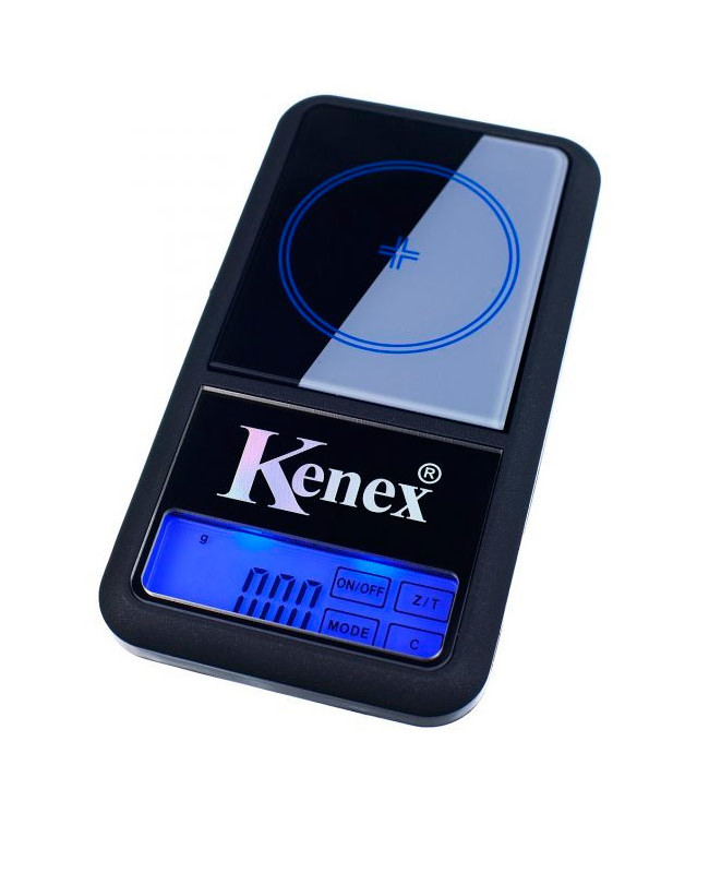 Kenex waage kaufen, 0,01g, 100g