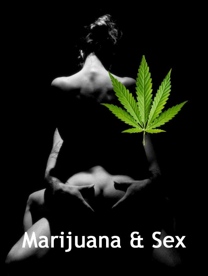 Cannabis und Sex, Cannabis als Aphrodisiakum