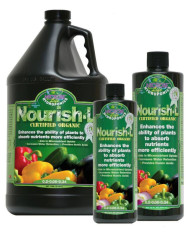 Nourish, Microbe life kaufen, Grow--Shop 1000Seeds