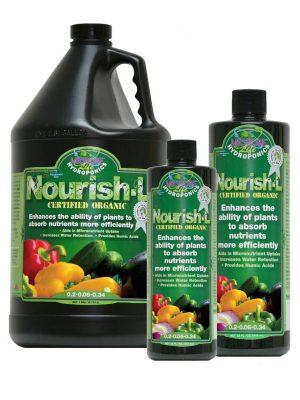 Nourish, Microbe life kaufen, Grow--Shop 1000Seeds