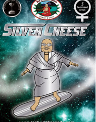 Silver-Cheese