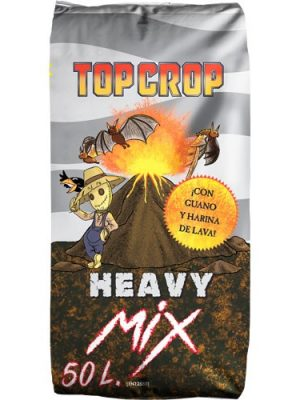 Top Crop Heavy Mix