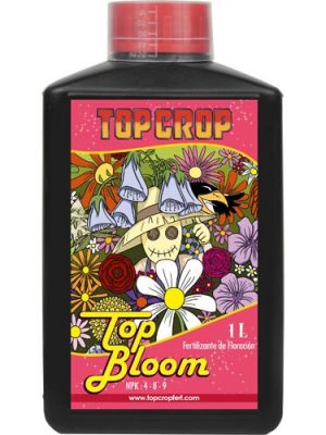 Top Crop TOP BLOOM