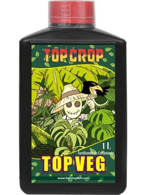 Top Crop TOP VEG
