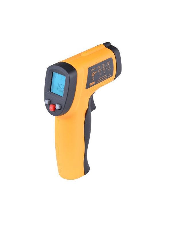 Infrarot-Thermometer BHO, BHO Bedarf kaufen, Cannaabis-Extraktion, Growshop