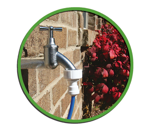 Umkehrosmoseanlage mit Ionisation, Growmaster, reines Wasser, stabiler pH-Wert