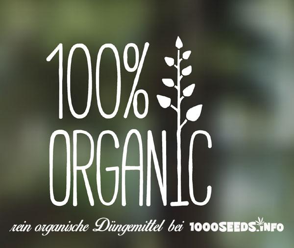 organische-Zuchtmittel