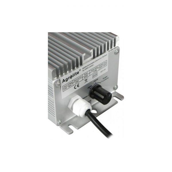 Agrolite-balastro-600W