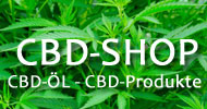 CBD-SHOP, CBD-Produkte