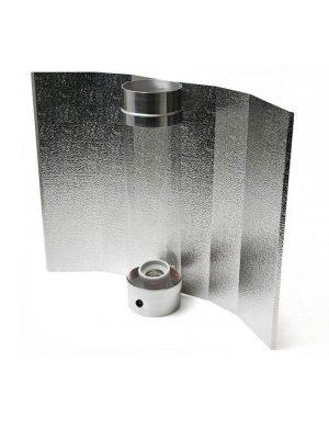 Cool-Tube-Glass mit Reflektor