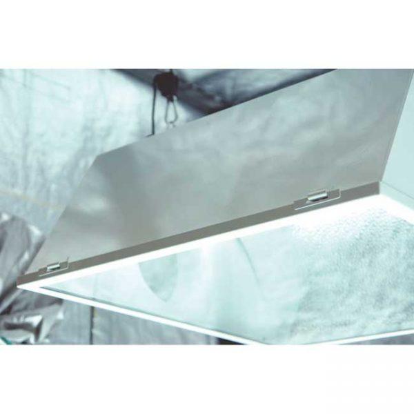 Powerplant-aerowing Reflektor