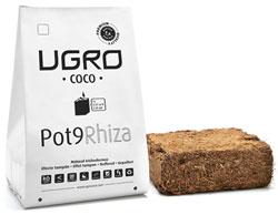 Ugro-Pot-9, Coco-Pot