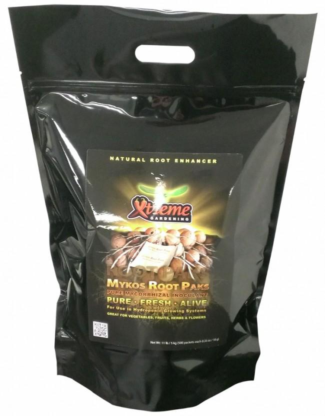 Mykos Root Packs von Xtreme Gardening