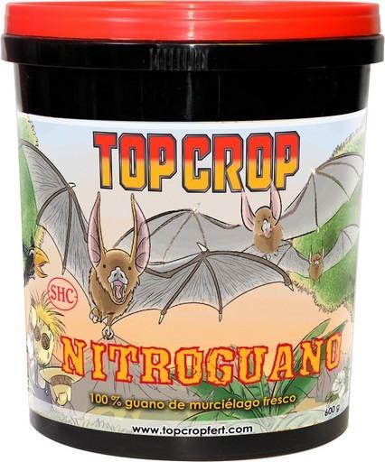 Nitroguano von Top Crop