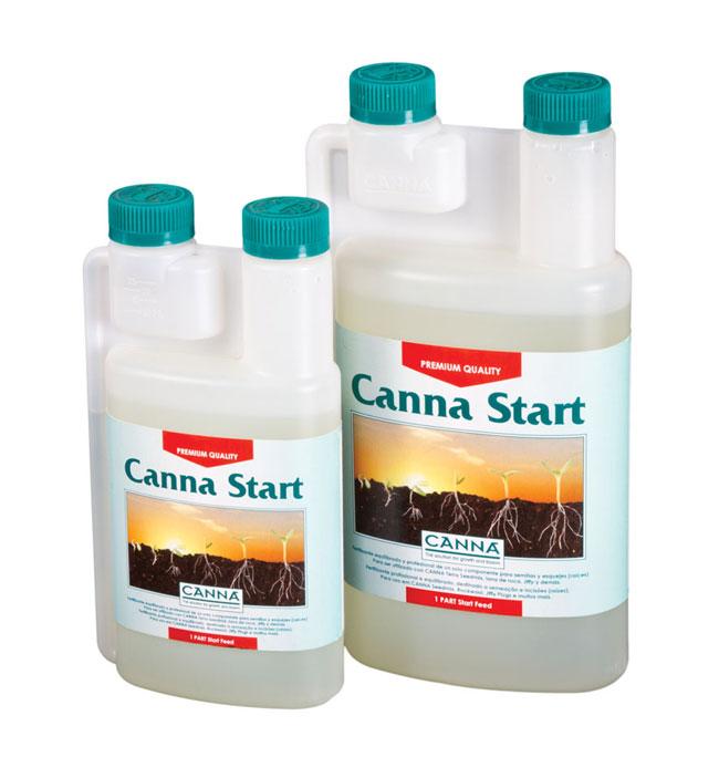 CANNA-Start