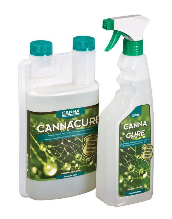 Canna-Cure