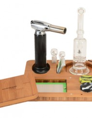 Dab Tray Slick Stack