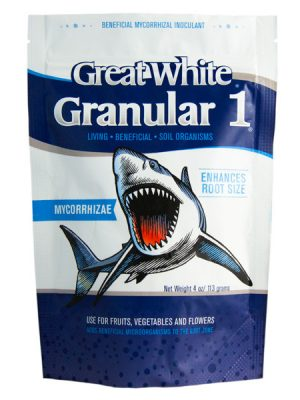 Great White Granular 1 von Plant Success