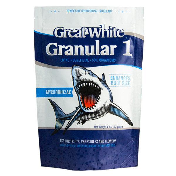 Great White Granular 1 von Plant Success