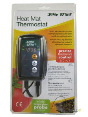 Heizmatten-Thermostat