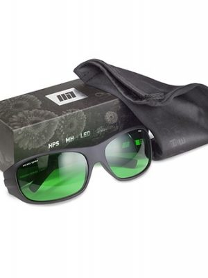 Operator LED von Method Seven, Growroombrille für LED