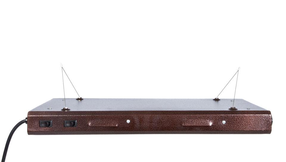 Predator, CFL-Armatur