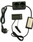 Termotemp, Temperatur-Controller mit Zeitschaltuhr