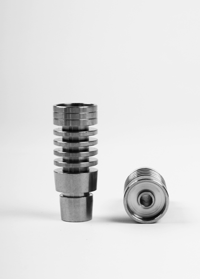 Titan-Nagel Domeless
