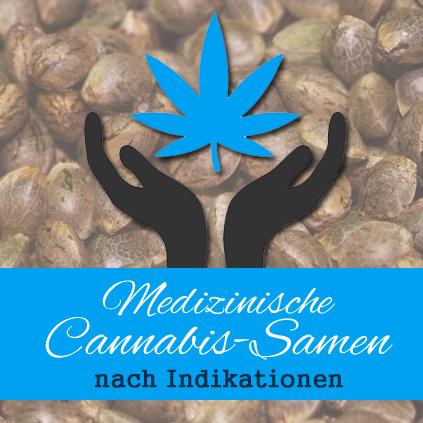 medizinische-Cannabis-Samen kaufen