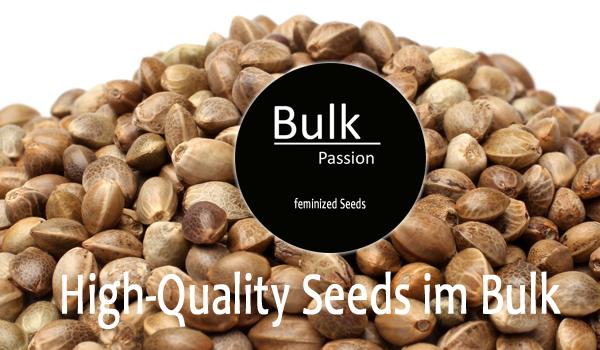 Bulk Passio Seedbank