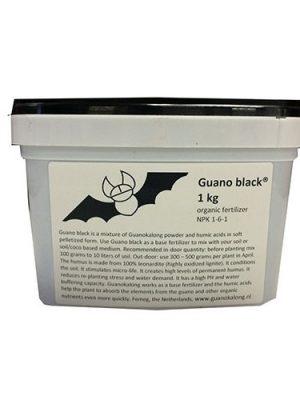 Guano-Black