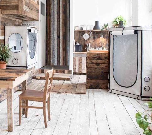 Homebox Ambient und Vista
