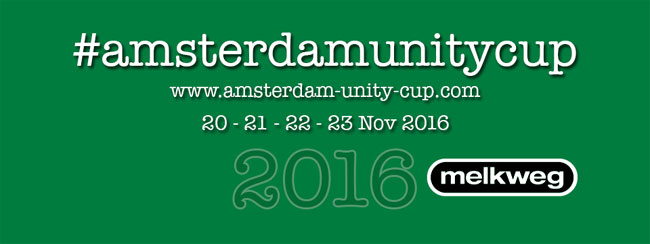 unity cup amsterdam