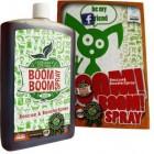 Boom!Boom!Spray