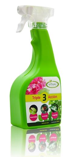 Triple Accion