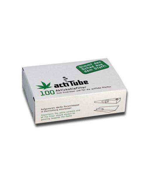 Acti-tube-Filter
