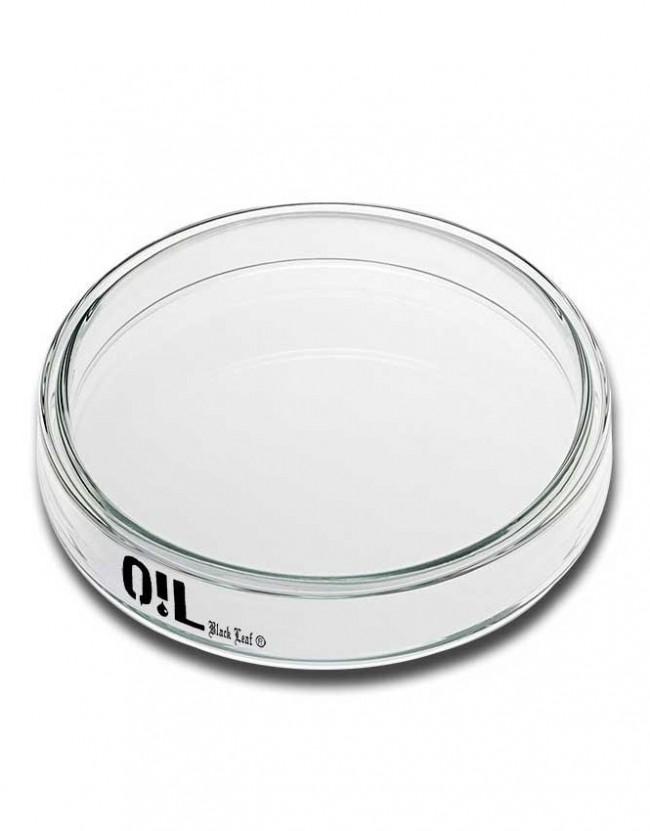 Borosilikatglasschale