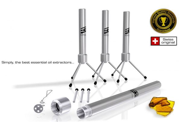 Dexso Extraktor Profesional
