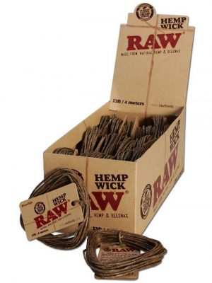 Hemp-Wick-RAW