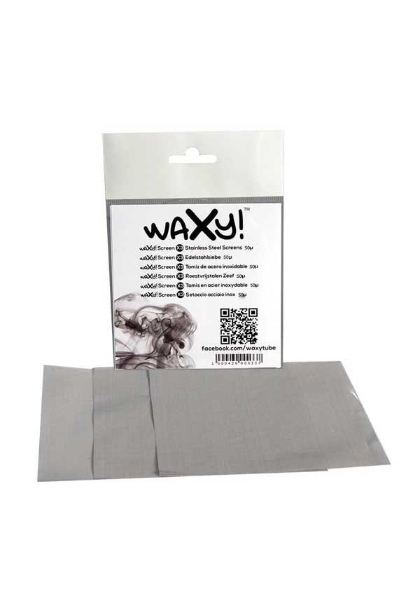 Waxy Sieb