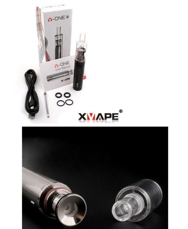 X-Vape Vaporizer