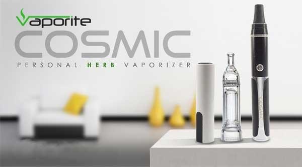 Cosmic Vaporizer