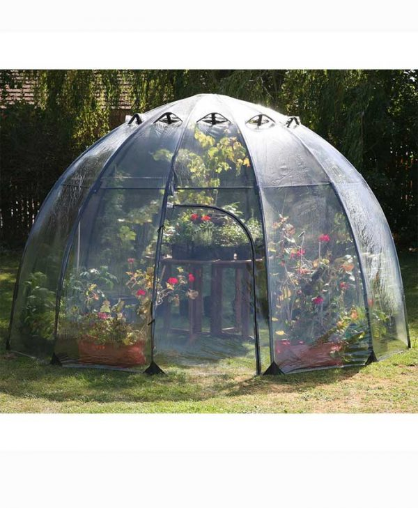 Haxnicks-Sunbubble