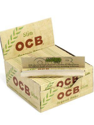 OCB-Slim-Organic