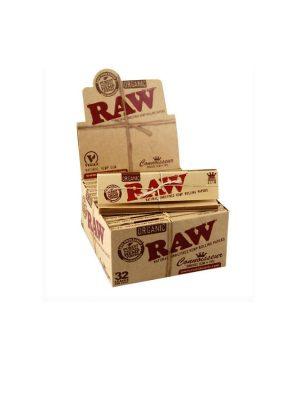 RAW-Connosior