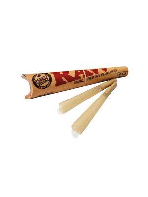 Raw-cones