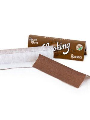 Smoking-Liquorice