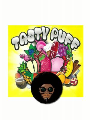 Tasty-Puff e-Juice