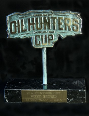 Shoreline Oilhunters Cup